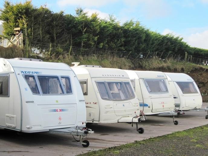 Quinns Caravans New & Used Mobile Homes Sales & Hire